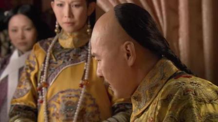《甄嬛传》甄嬛小产, 皇上急回宫, 什么也不做难道是怕了年家的势力?