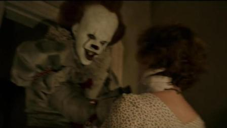 《IT》史提芬金最新惊悚片, 官方宣传片