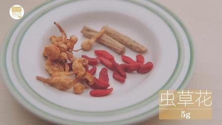 怎么做不上火的椰子鸡暖锅之十万个美食节目