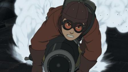 安利几部画面吊炸天的日本动画