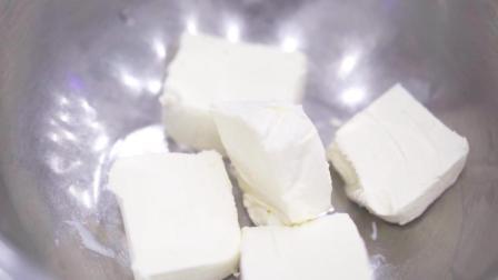 一刻糖-奶酪奶油霜