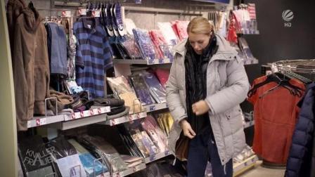 屌丝女士: 百年难得一见的购物体验