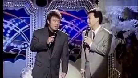 费玉清张菲和黄乙玲在节目中唱歌又跳舞, 好听好看