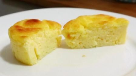 好利来的网红美食半熟芝士蛋糕 在家也能轻松做咯  ! 第四十二期@绪作
