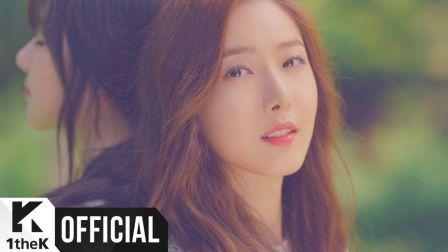 [官方MV] GFRIEND _ LOVE WHISPER