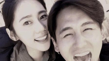 于晓光为妻子秋瓷炫做了什么, 让韩国主持人都控制不住了?