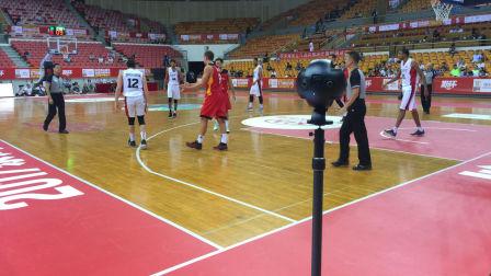 全景篮球比赛斯坦科维奇杯