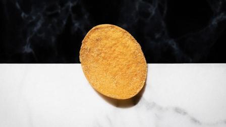 世界上最贵的薯片 一口一百块 你舍得吗?
