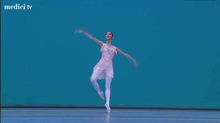 莫斯科国际芭蕾舞大赛, 韩国芭蕾舞者朴善美美哭俄罗斯观众, 太美了