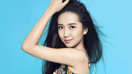 20岁成环球小姐, 24岁合作鹿晗成名, 如今凭一角色火遍全国