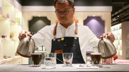 原来咖啡是这样做的, 看完再也不想喝速溶咖啡了