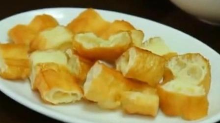 韩国人吃中国早餐, 豆浆油条包子煎饺尝了个遍, 好吃到停不下来