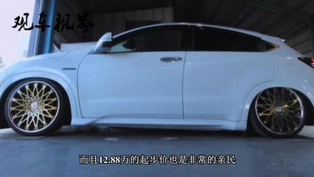 最省油的3款小型SUV, 一年能省3000元 而且都是合资车!