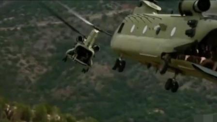 本片是《黑鹰坠落》之后最好的战争片, 依我看来此片完爆黑鹰!