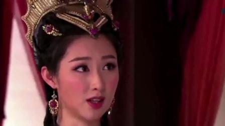 13岁出演濮存昕女儿, 演技不输杨幂, 出道近20年依旧无人识