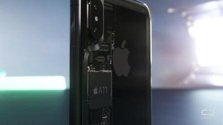 透明版iPhone 8颜值爆表 小米重新杀入全球五强