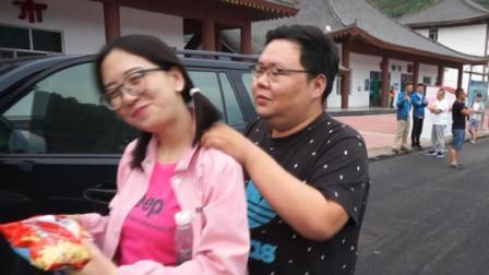 大家一起来测试北京到青海湖的自驾车旅游启程篇