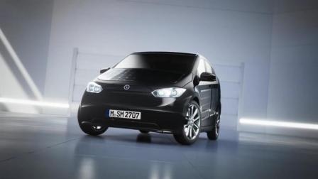全球首辆太阳能汽车, 售价约12万人民币, 与国产燃油车相比, 你会选择那一款呢?