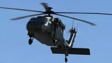 中国最强直升机完成高原试飞! 美国最担心的事情发生了