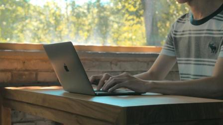 苹果 MacBook (2017)快速上手体验