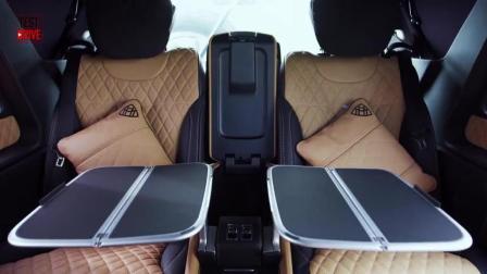 坐进奔驰和迈巴赫G650后, 我决定以后再也不买宝马和奥迪了