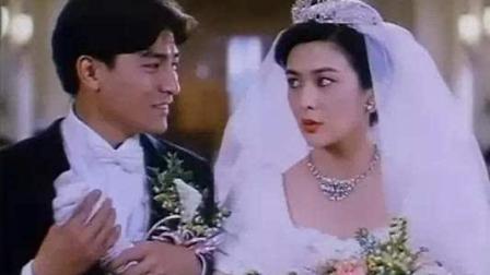刘德华为什么要选她当老婆? 一个细节告诉你