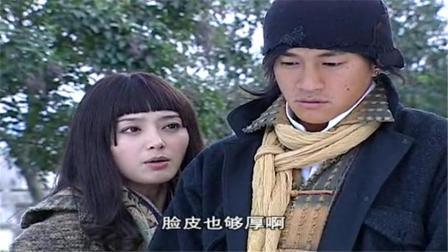 秦岚姐姐你这样说何润东,你的良心不会痛吗