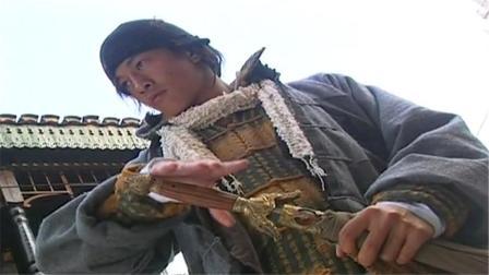 何润东要拔剑了,你们这些配角要小心了