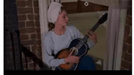 蒂凡尼的早餐 女神奥黛丽赫本迷人歌声