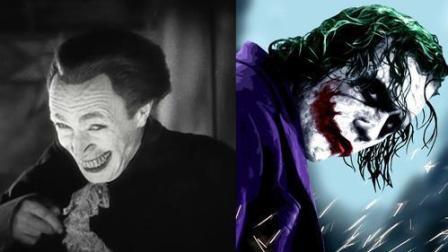 【老电影故事】1928年的默片如今依旧经典, 小丑的形象正来自于它!