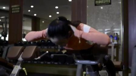 你坚持了吗? 女生都可以坚持的健身运动