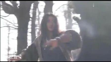 《天龙八部》乔峰单挑大黑熊, 巧遇女真族首领完颜阿骨打