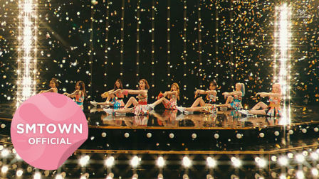 少女时代_Holiday_Music Video
