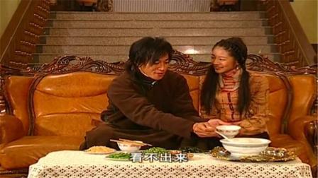 安以轩和何润东的这波,我吃了