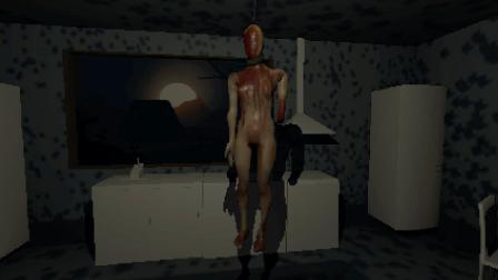 【鑫巴】恐怖游戏《MirrorLayers》我是谁?我在哪?我要干什么?