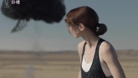 创意广告 Nike用4支短片,将自己逼入绝境