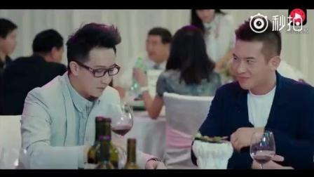 韩庚参加一场婚礼, 前女友桌的妹子们都打起来了