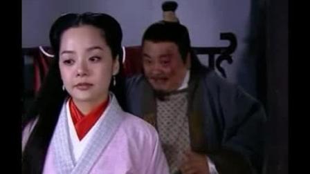皇帝捉弄女儿被当贼, 一顿胖揍后要被押走打板子时才认出来