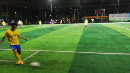 暑期足球夏令营 培训班开课传接球实战训练视频