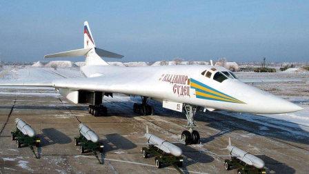 俄罗斯重启现役最快轰炸机生产线,目标直指美欧