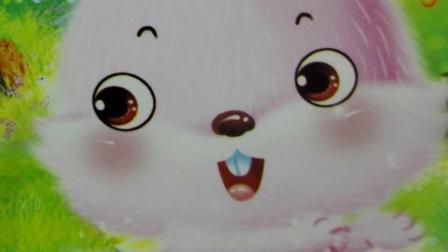 """宝贝故事创作之""""乌龟和兔子"""""""