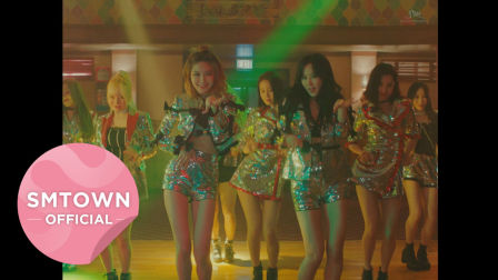 少女时代_All Night_Music Video