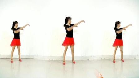 最简单的广场舞32步适合初学者一看就会