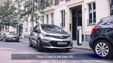 欧宝Opel-Vauxhall加入PSA Peugeot Citroen标致雪铁龙集团宣传片