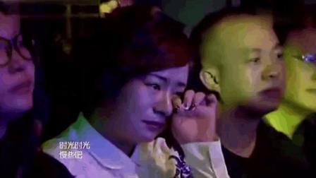 黄家驹空降《我是歌手第三季》, 台下观众尖泪如雨下!