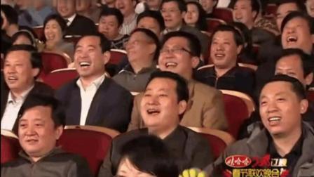 赵四春晚被毙掉小品, 赵本山爆笑客串, 台下笑得东倒西歪!