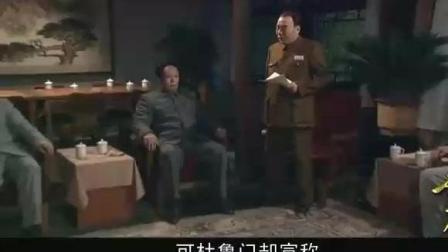 毛主席想让粟裕当东北司令, 朱老总和刘少奇为什么不赞成!