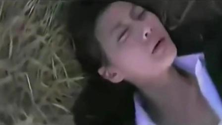 抗日神剧: 女子被日本鬼子糟蹋后, 开挂秒杀鬼子