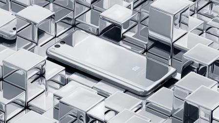 「科技美学直播」小米6 亮银探索版开箱上手