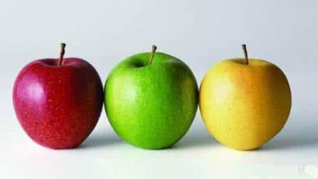 苹果瞬间变色, 这个魔术很不合常理! 揭秘后这么简单
